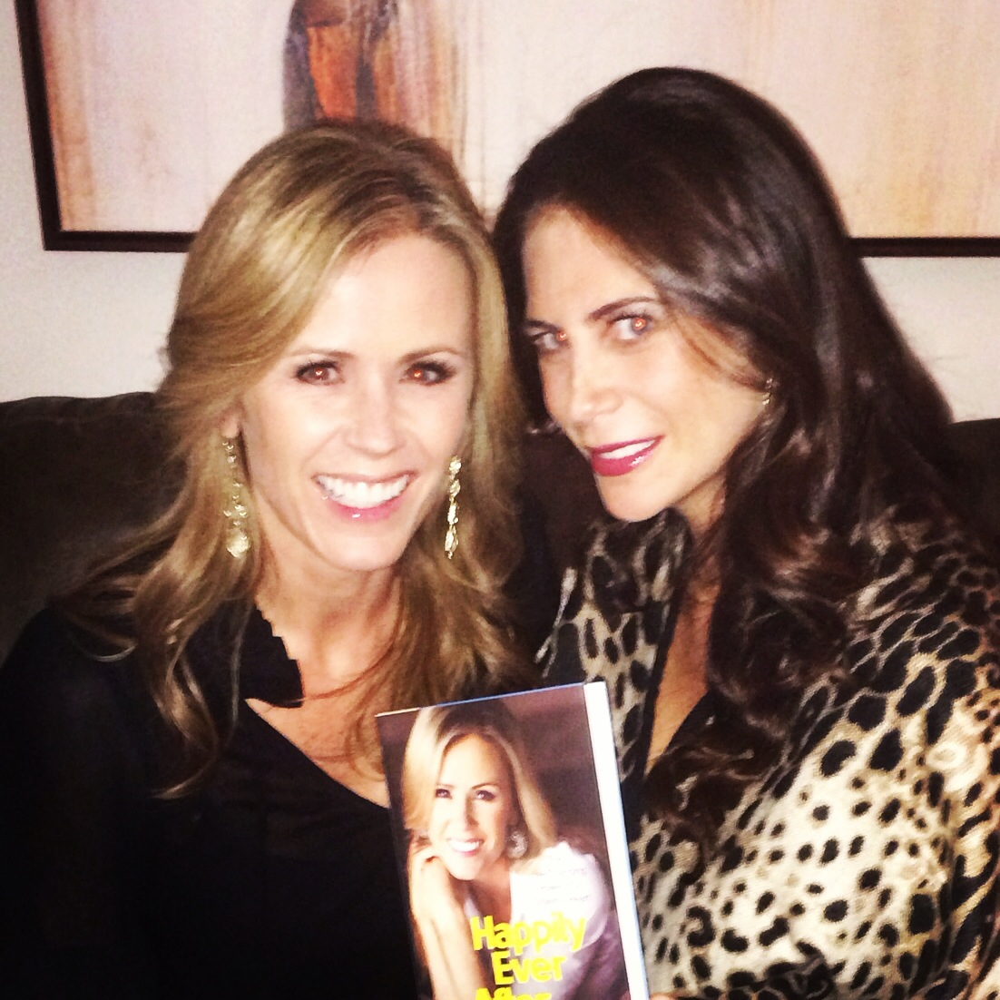 divalysscious moms fabulous events for expecting trista sutter and moi