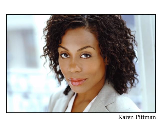 Karen Pittman headshot