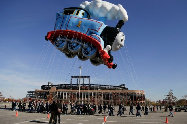 Macys Balloon Test