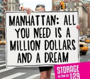 With Manhattan Mini Storage- May 23rd, 2016 : Divalysscious Moms ...
