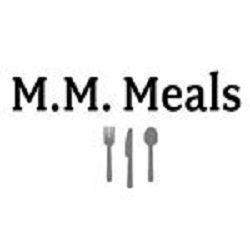 M.M. Meals Logo